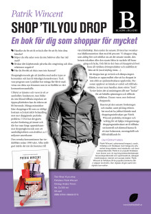Shop 'til you drop av Patrik Wincent