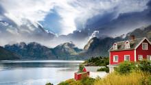 «Теплый» конкурс «Открой Норвегию вместе с Nobo»