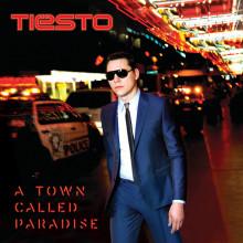 Oscar Holter bakom Tiëstos nya låt Let's Go feat. Icona Pop
