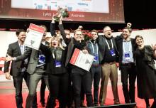 Lyko vinner - årets e-handel och peoples choice: Nordens bästa webbsajt