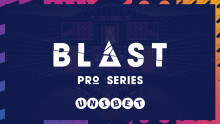 Major sponsorship: BLAST Pro Series teams up with Unibet