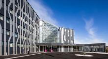 LINK arkitekturs største hotellprosjekt er åpnet!