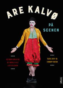 Are Kalvø med ny bok