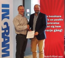 Ingram Micro blir Media Markts nya logistikhubb