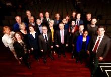 Kristoffer Tamsons (M) vald till ny ordförande för Mälardalsrådet