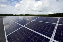Atrian aurinkoenergiakilpailun voitto Aalto-yliopiston opiskelijoille