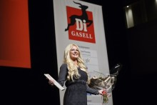 Rapunzel of Sweden –  Utsedda till Norrlands Digitala Gasell