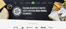 ​Arla creameries and cheesemakers star in new campaign to champion cheese