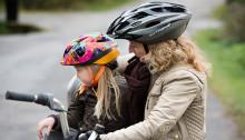 Ännu ett förlorat år för cykelsäkerheten…