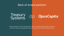 Treasury Systems & OpusCapita: Joint Live Demo Breakfast