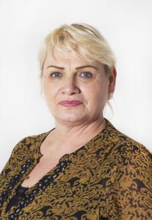 Soraya Post toppar Feministiskt initiativs lista till EU-valet