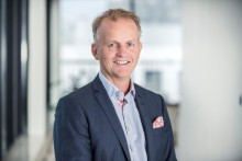 Food for Progress satsar offensivt – Lennart Bjurström gör ett skifte
