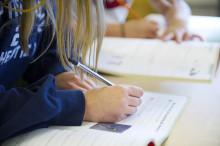 Det bekräftade fallet gäller en elev i skolan