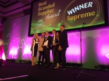 Supreme Petfoods aims for success in 2018 after a bumper award winning year in 2017