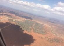 Kenya: Flyktingar pressas att återvända till krigshärjat Somalia