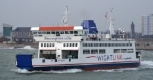 Wightlink Support for CALM