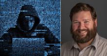 Professor i cyber security: - Stadig mer sofistikerte motstandere