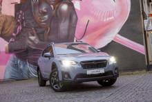 Subaru XV bäst igen