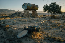 Irak: Islamiska statens (IS) förstörelse av jordbruk utgör krigsbrott
