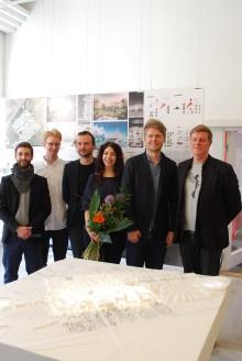 Framtidens innovationsstad – så utformas Lund Science Village