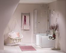 Macro Design lanserer nye badekarmodeller