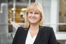 Helene Richardsson är ny affärsutvecklare för Hälsa för mig