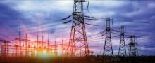 Oljekylda högkapacitetstransformatorer kräver fläktar som tål tuffa förhållanden