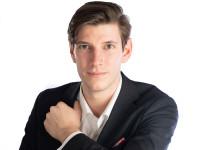 Anders Walls Giresta-stipendium till mångsidig baryton