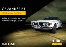 Oldtimer-Messeauftakt: Gemeinsame Sache bei der Bremen Classic Motorshow