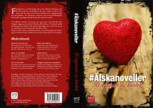 Älskanoveller - 30 nyanser av kärlek - medverkande författare från Bygdeå till Malmö