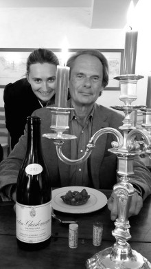 En av Sveriges mest älskade Bourgogne-producenter till Lively Wines!