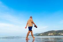 Renteneintrittsalter im europäischen Vergleich