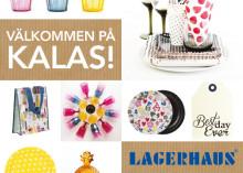 Premiär för Lagerhaus nya butikskoncept i Nordstan 12 juni