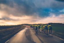 Här går Svenska mästerskapen på cykel 2017