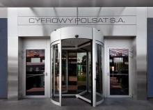 Grupa Cyfrowy Polsat zwiększa pojemność na pozycji Eutelsat  HOT BIRD