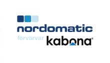 Nordomatic förvärvar Kabona och blir Skandinaviens största specialist inom fastighetsautomation