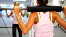 Slik unngår du sur lukt i treningstøyet