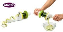 Twist Spiralizer - Grönsakssvarv  från Chef'n