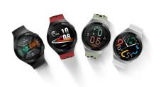 Huawei lanserar Watch GT 2e med 100 träningsfunktioner