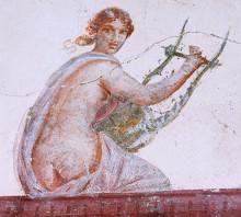 Kvinnliga musikers villkor kan spåras till antikens Rom
