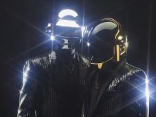 Daft Punk gör succé världen över