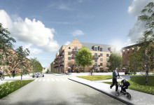 Workshop om Umeå som Smart City på Elmässan Norr