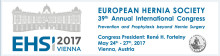 Interim data  comparing TIGR® Matrix versus permanent mesh in ventral hernia presented at the European Hernia Society meeting