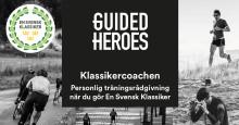 Guided Heroes är ny supporter till En Svensk Klassiker