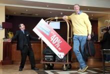 Stena Line Goes BIG For Hotel Breaks