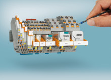 New Industrial Relay System for all Relay Applications