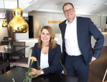 Convergo tar in kapital och tecknar miljonavtal med Sveriges Branschförening för storkökleverantörer