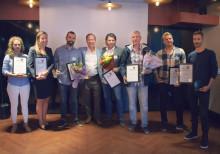 Sveriges bästa restauranger korade – Bookatable Awards låter restaurangbesökarna prisa årets bästa restauranger