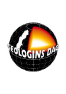 Geologins Dag den lördagen den 14 september: Vulkaner, meteoritkratrar, dinosaurier och ädelstenar!