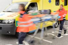 Artificiell intelligens ska ge säkrare beslut i akutsjukvården